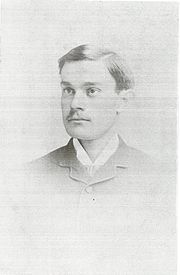 A Young William Rivers